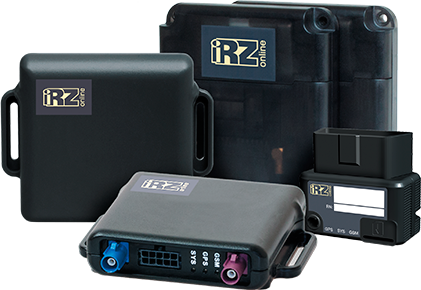 iRZ Products